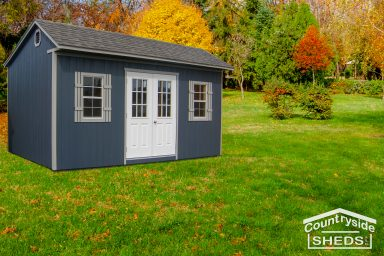 beautiful quaker shed design ideas