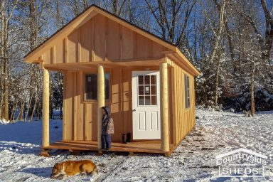 cabin design ideas