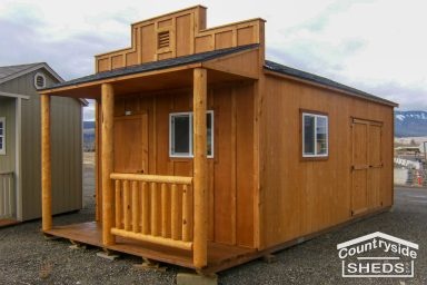 cabins design ideas