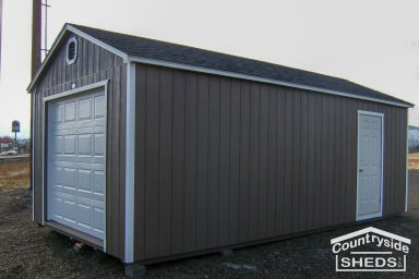 garage shed ideas