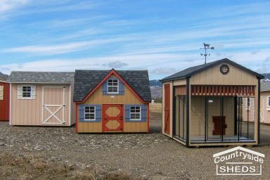 shed designs ideas near me