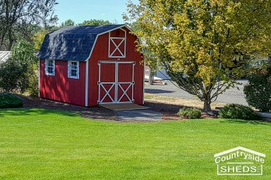 tall barns shed design ideas