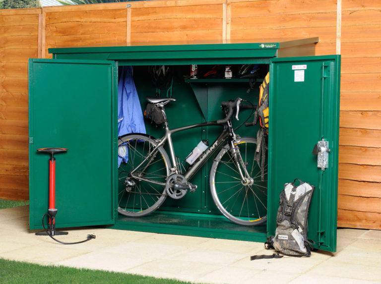 bike storage shed 02
