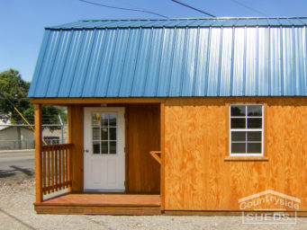 new countryside sheds builder in oregon and washington 2