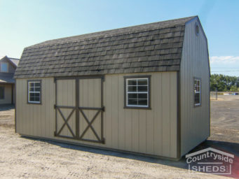 new countryside sheds builder in oregon and washington 4