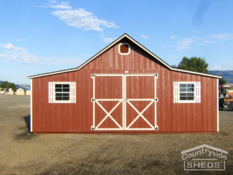 new countryside sheds builder in oregon and washington 6