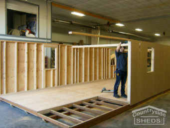 new countryside sheds builder in oregon and washington 9