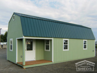 new countryside sheds builder in oregon and washington 10