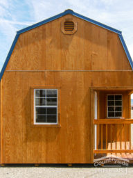 new countryside sheds builder in oregon and washington