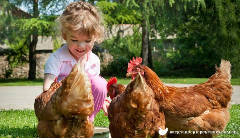 kids can help grow your own food