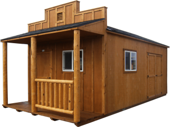 cabin shed neaer me