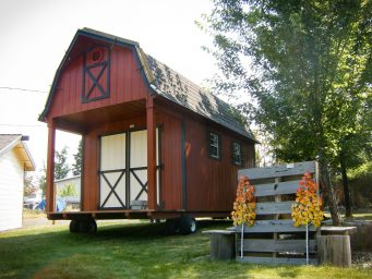 7 how much is a 10x10 shed island city or