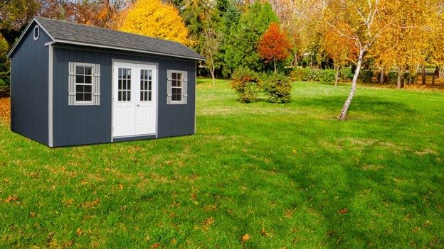 rent to own Sheds in North Powder Oregon