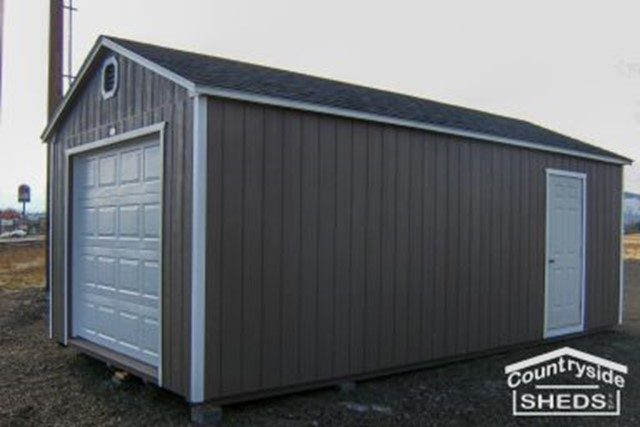shed builders in north powder oregon