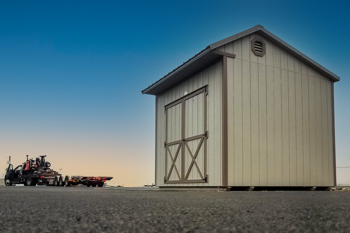 sheds for sale in walla walla wa