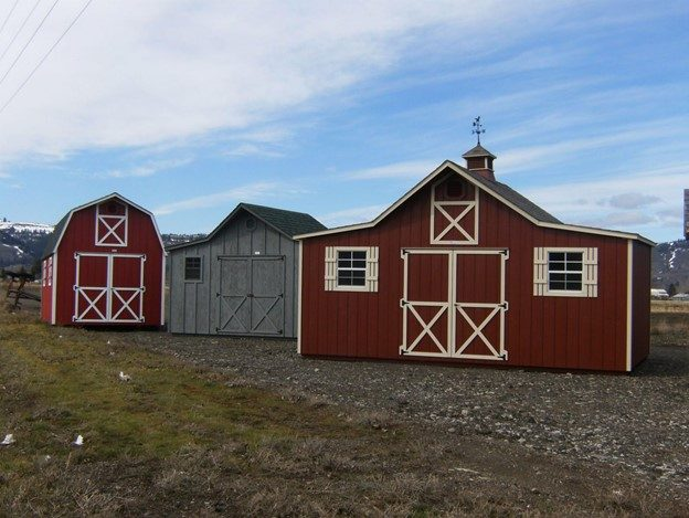 rent to own sheds in hermiston wa
