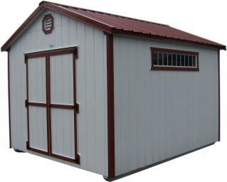 wood storage shed nearm me or