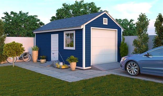 12x20 sheds in oregon