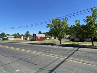 portable buildings for sale in wallowa