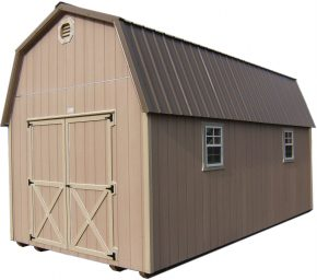 portable sheds in joseph or