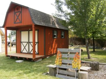 moving shed services near me or