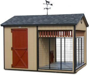 dog shelter in or 2