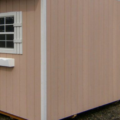 15 32″ roseburg duratemp textured plywood siding
